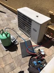 Air Conditioning A/C Repair Service