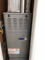 Heater Furnace Repair Service